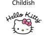 Childish Logo