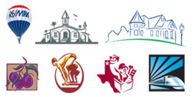 Detailed Illustration Logo