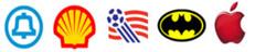 Geometric Symbol Logo