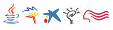 Illustrated Symbol Logo