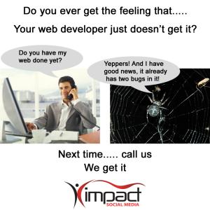 Impact Social Media