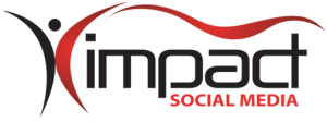 Impact Social Media Logo