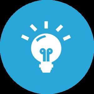 Bright Idea Graphic