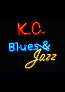Kansas City is home of the Kansas City Blues & Jazz