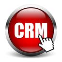 CRM Web Design Services