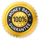 Kansas City Social Media Money Back Guarantee Icon