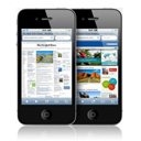 Mobile Web Design Services