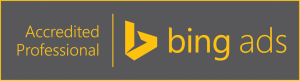 Accredited Professional Status Bing Ads