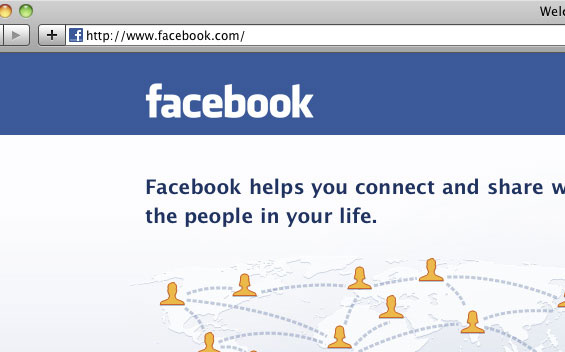 Facebook the Largest Social Network