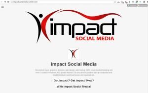 Impact Social Media Tumblr Blog