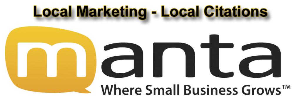 Local Marketing With Manta