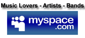 Myspace For Music- Lovers Musicians And Bands