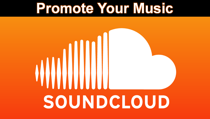 Promote Your Music At Soundcloud