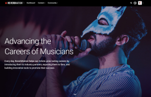 Reverb Nation For Music Promotion
