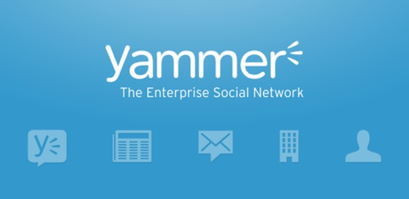 Yammer For Business