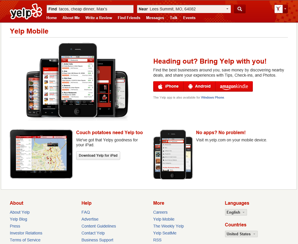 What is Yelp? Yelp Review | Impact Social Media