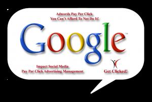 Adwords Pay Per Click Internet Marketing