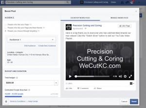 Video Marketing At Facebook